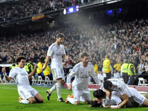Preview: Real Madrid vs. Villarreal