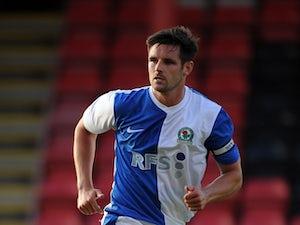 Blackburn director 'happy with Dann fee'