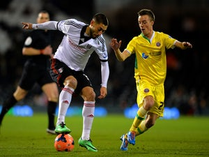 Half-Time Report: Goalless between Fulham, Sheff Utd