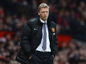 Moyes statue appears at Anfield