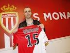 Team News: Dimitar Berbatov starts for Monaco