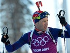 Norway's Ole Einar Bjoerndalen disappointed with relay performance