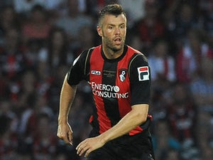 Bournemouth's Ward out for three months