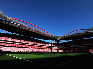 Report: Man United tracking Benfica teen