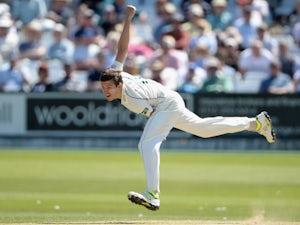 Gurney hopes to impress with England
