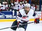 """USA's Hilary Knight: Defeat to Canada was """"heartbreaking"""""""