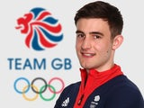 James Machon of Team GB Freestyle Skiing and Snowboard poses at the Team GB Kitting Out on January 23, 2014