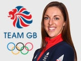 Team GB figure skater Jenna McCorkell
