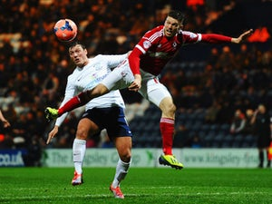 Live Commentary: Preston 0-2 Nott'm Forest - as it happened