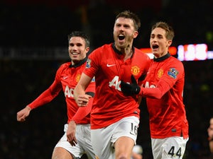 Report: Carrick to feature in friendly