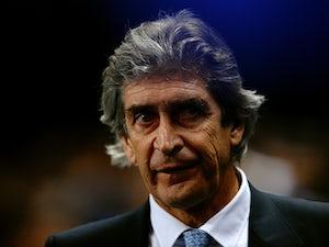 Pellegrini: 'City to triumph in Europe'