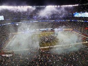 Report: Super Bowl ratings drop