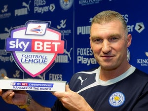 Report: Pearson to sign new Leicester contract