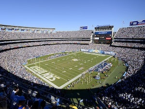 Chargers to remain at Qualcomm