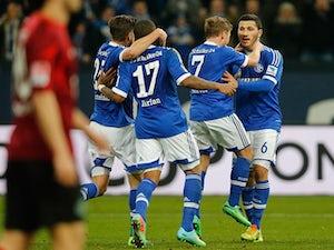 Team News: Obasi starts for Schalke