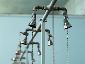 Sochi surveillance in bathrooms?