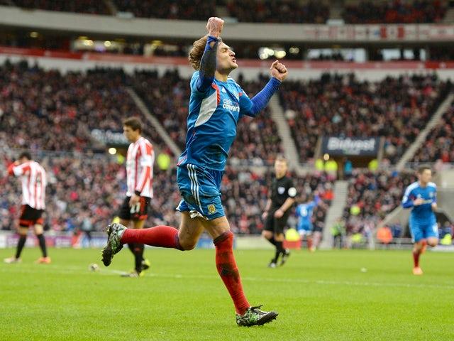 Result: Hull too good for Sunderland
