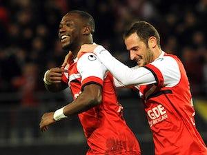 Jackett: 'Doumbia unlikely to feature next season'