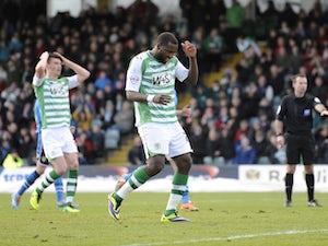 Yeovil, Watford finishes goalless
