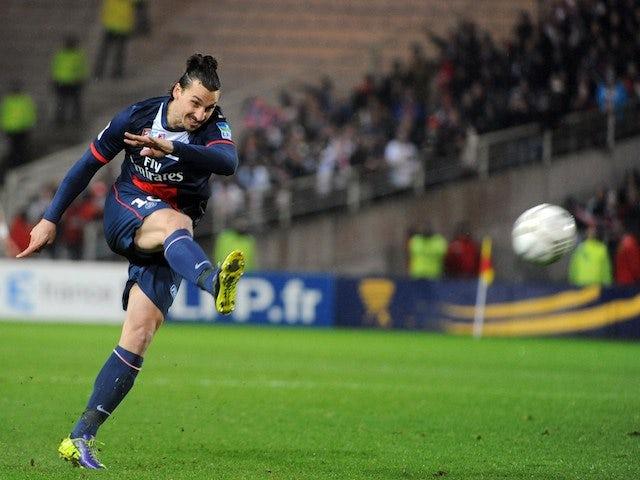 Coupe De La Ligue Results - image 4