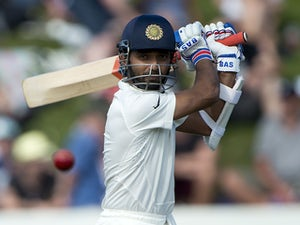 Kohli, Rahane give India commanding lead