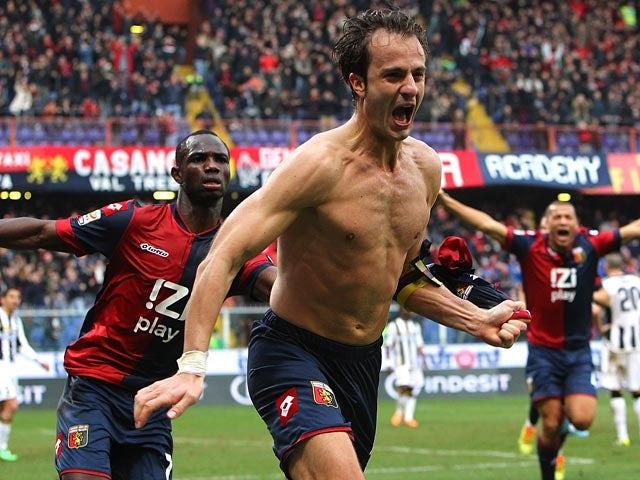 Result: Genoa upset Lazio