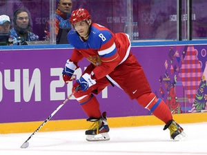Ovechkin's father suffers heart attack