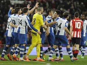 Report: Gonzalez to take charge of Espanyol