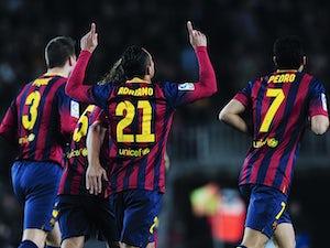 Sabadell see off Barcelona B