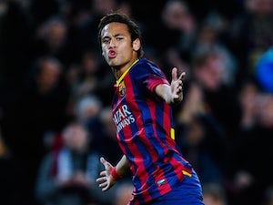 Neymar: 'We must keep fighting'