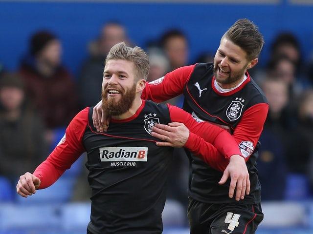 Result: Huddersfield see off Birmingham