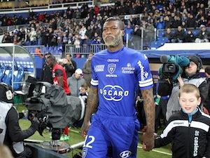Coupe de la Ligue roundup: Cisse brace fires Bastia through