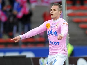 Team News: Two up front for Evian against Valenciennes
