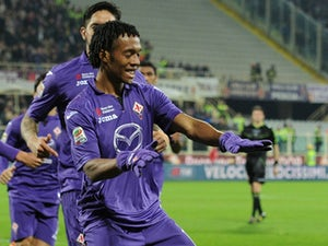 Live Commentary: Fiorentina 1-1 (4-2) Esbjerg - as it happened
