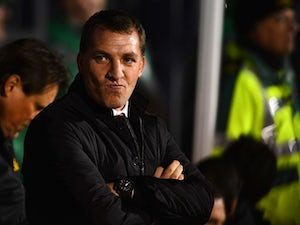 Rodgers: 'Pressure remains on Chelsea'