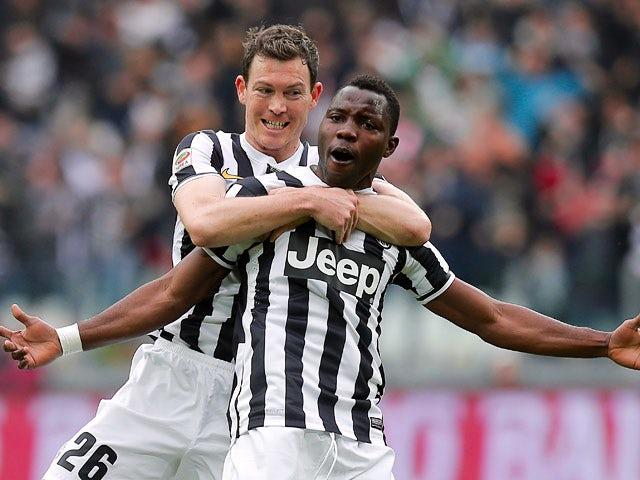 Result: Juventus ease past Chievo