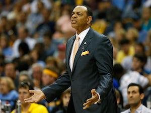 Brooklyn Nets fire head coach Hollins