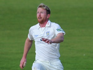 Collingwood hoping to prolong Durham stay