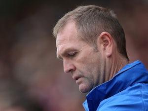 Wilcox confirmed as York City boss