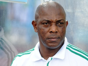 Keshi: 'We don't know much about Iran'