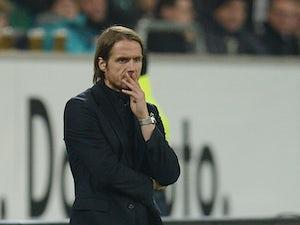 Team News: Boka moved into midfield for Stuttgart