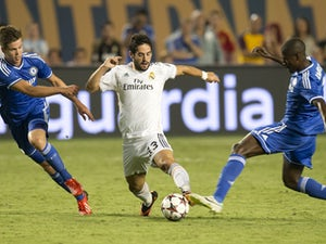Boro close to signing Real Madrid keeper?
