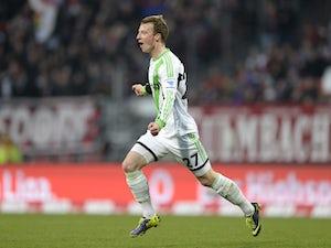Live Commentary: Germany U21s 2-0 Czech Republic U21s - as it happened