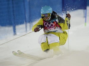 Galysheva to quit after Sochi Olympics?