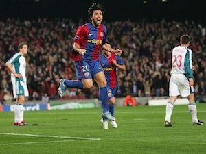 Deco: 'Barca decline expected'