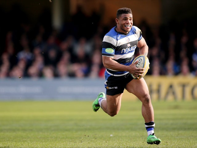 Result: Bath ease past London Irish