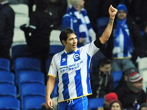 Brighton, Yeovil remain goalless
