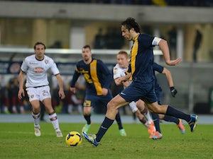 Torino come back to beat Verona