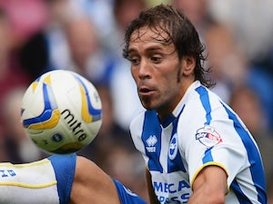 Team News: Brighton make two changes at Sheff Weds