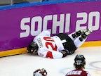 Jeff Carter: 'Canada will miss John Tavares'